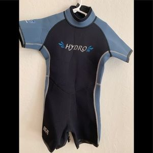 Camaaro Hydro Youth Wetsuit